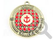 Медаль для Хорватской адриатической регаты