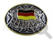 Пряжка Germany