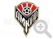 Нагрудный знак ФК Амкар