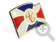 Значок школы №46