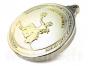 Медаль для награждения победителей конкурса в г. Тейково