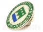 Значок администрации города Белогорск