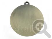 Аверс медали Хорватской адриатической регаты