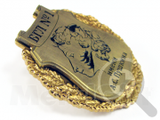 Медаль Брянского городского лицея №1 имени А.С. Пушкина