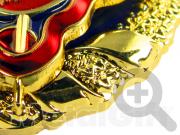 Медаль Центрального казачьего войска 1994. Фрагмент