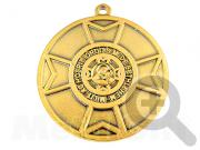 """Юбилейная медаль """"Ордена Святой Марии Вифлеемской"""""""