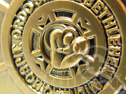 """Юбилейная медаль """"Ордена Святой Марии Вифлеемской"""" 1459-2009"""