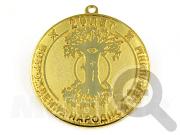Юбилейная медаль Возрождение народной медицины - 20 лет