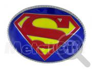 Пряжка Superman