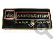 Шильдик Albert&Shtein - Baby boom