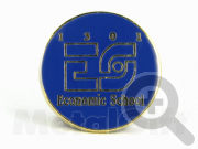 Значок 1301 Economic school