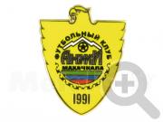 Значок ФК Анжи (Махачкала)
