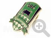 Значок футбольного клуба Краснодар
