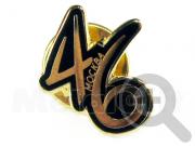 Значок средней школы №46