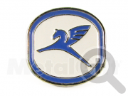 Значок Международного аэропорта Внуково
