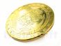 Памятная монета Областного комитета по труду и занятости