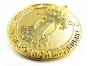 """Юбилейная медаль """"20 лет возрождения народной медицины"""""""