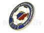 """Значок """"Российская футбольная премьер-лига 2001"""""""